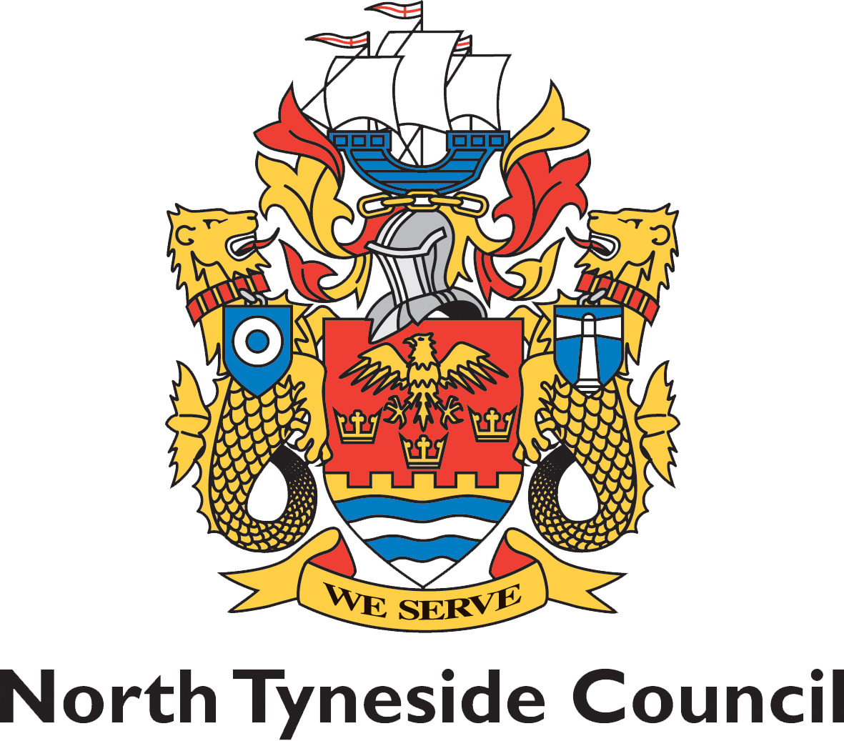 North Tyneside Council website